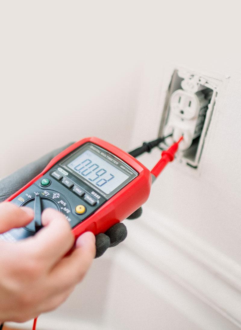 Badania instalacji elektrycznej